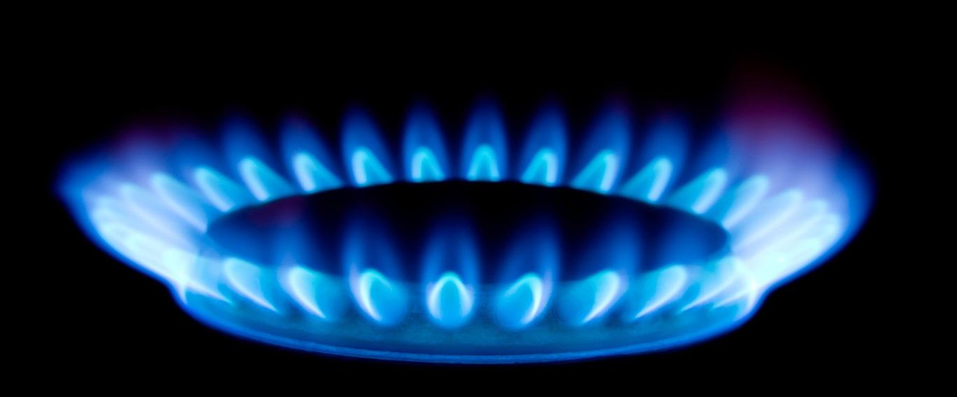 Energie à gaz